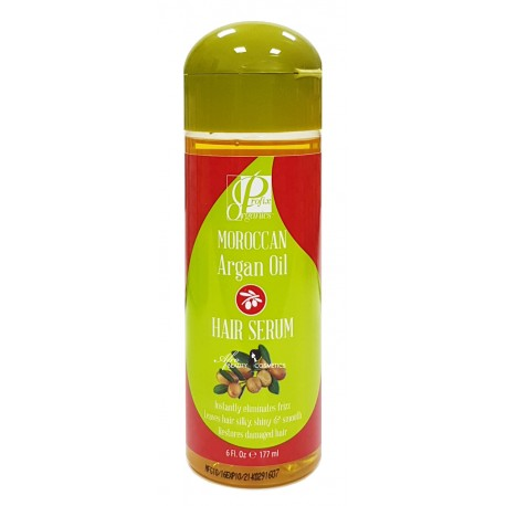 Profix Organics Moroccan Argan Oil - Hair Serum