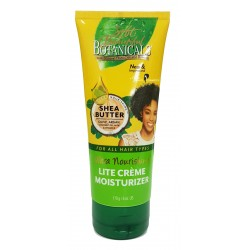 Soft & Beautiful Botanicals Shea Butter Lite Creme Mousturizer