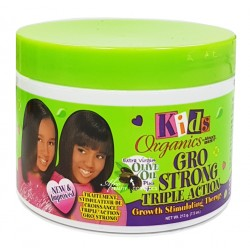 Africa's Best Kids Organics Gro Strong Triple Action