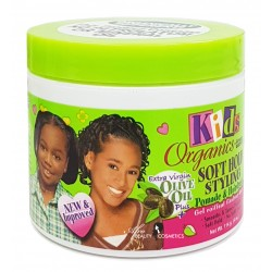 Africa's Best Kids Organics Soft Hold Styling