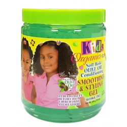 Africa's Best Kids Organics Smoothing & Styling Gel