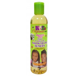 Africa's Best Kids Organics Growth Oil Remedy