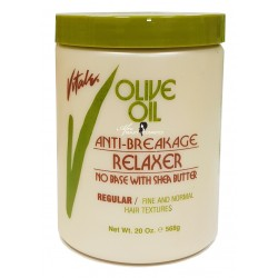 Vitale Olive Oil Anti-Breakage Relaxer Regular