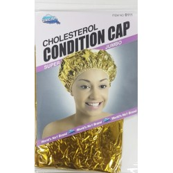 Cholesterol Conditioning Cap (Gold)