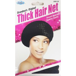 Thick Hair Net