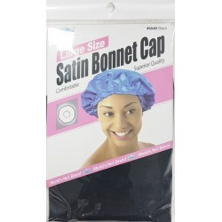 Satin Bonnet Cap