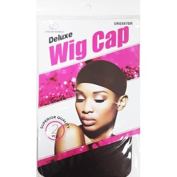 Wig Cap Brown