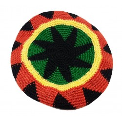Jamaican Hair Cap LAST PIECE!!!