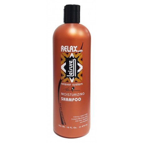 Relax With Leisure Shampoo