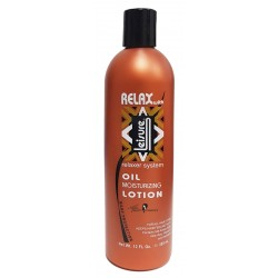 Relax With Leisure Oil Moisturizing Lotion