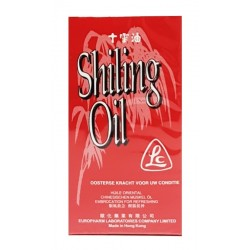 Shiling OIl No. 1 - 28 C.C.