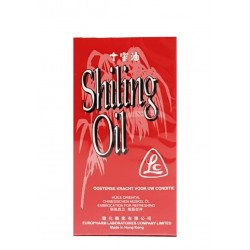 Shiling OIl No. 4 - 4.5 C.C.