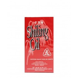 Shiling OIl No. 5 - 3 C.C.