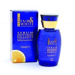 Fair & White Serum Exclusive Whitenizer