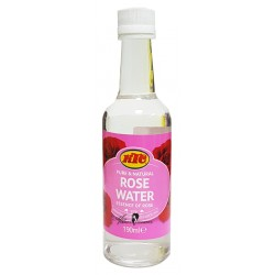 KTC Rose Water