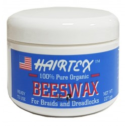 Hairtex Beeswax