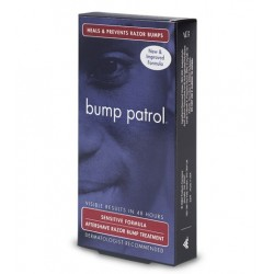 Bump Patrol Sensitive Formula