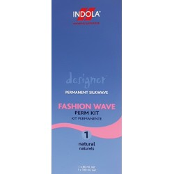 Indola Fashion Wave PERM KIT no. 1