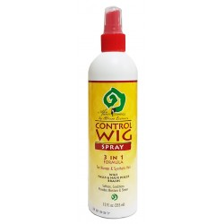African Essence WIG Control Spray