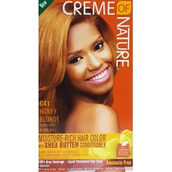 Creme of Nature Ammonia Free Haircolor C41 - Honey Blonde