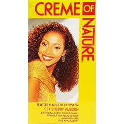 Creme of Nature Ammonia Free Haircolor C31 - Cherry Auburn