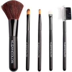 Kleancolor 5 pcs. Travel Set Brush