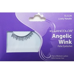 Kleancolor Eyelashes SALE Bottom Lashes