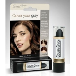 Cover Your Gray Touch-Up Stick Black