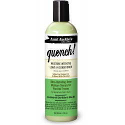 Aunt Jackie's Quench! Moisture Intensive Leave-In Conditioner