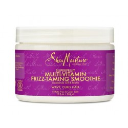 Shea Moisture SuperFruit Multi-Vitamin Frizz-Taming Smoothie