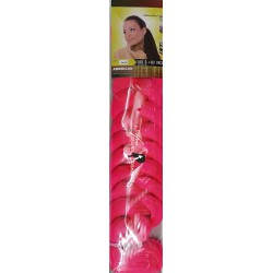 Ultra Braid/Expression Neon Pink